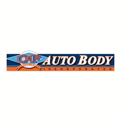 C & F Auto Body Inc.