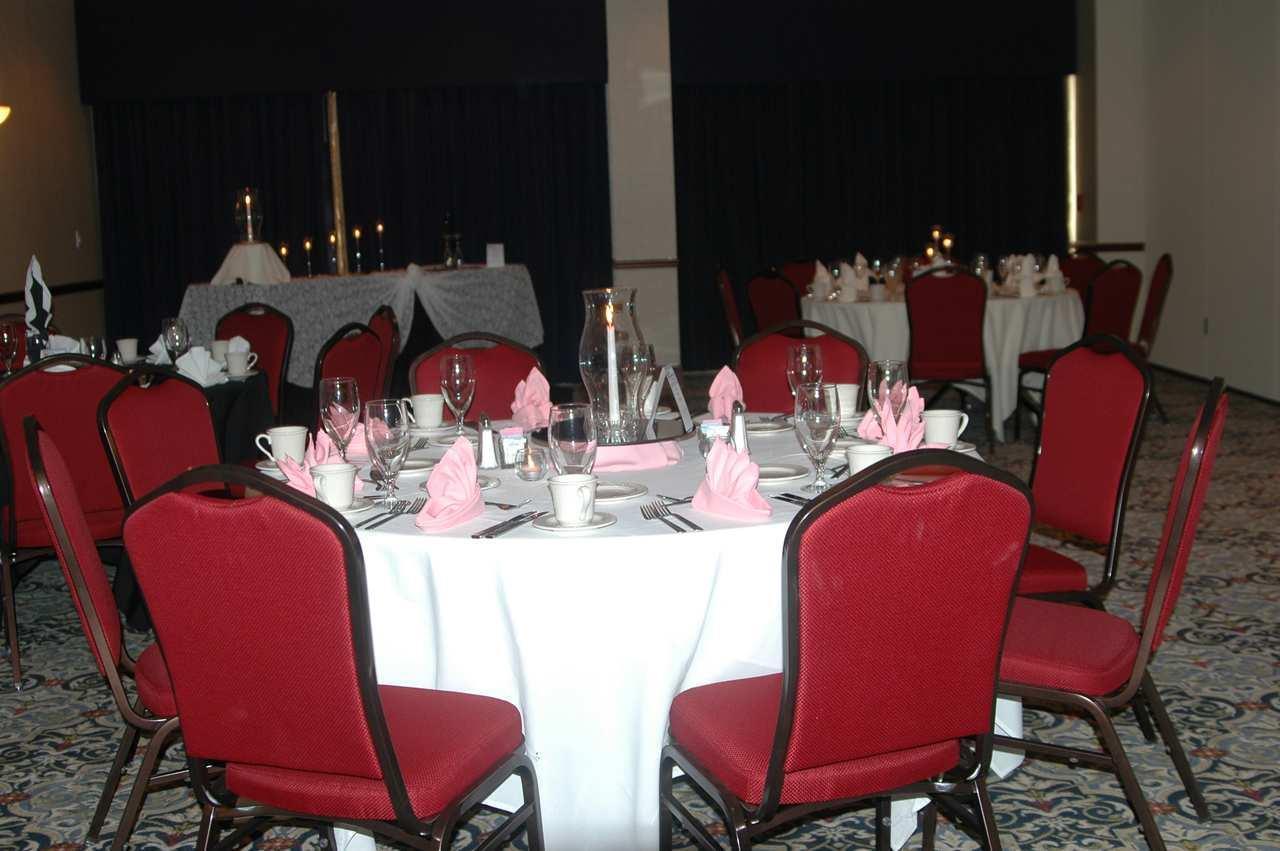Banquet Space