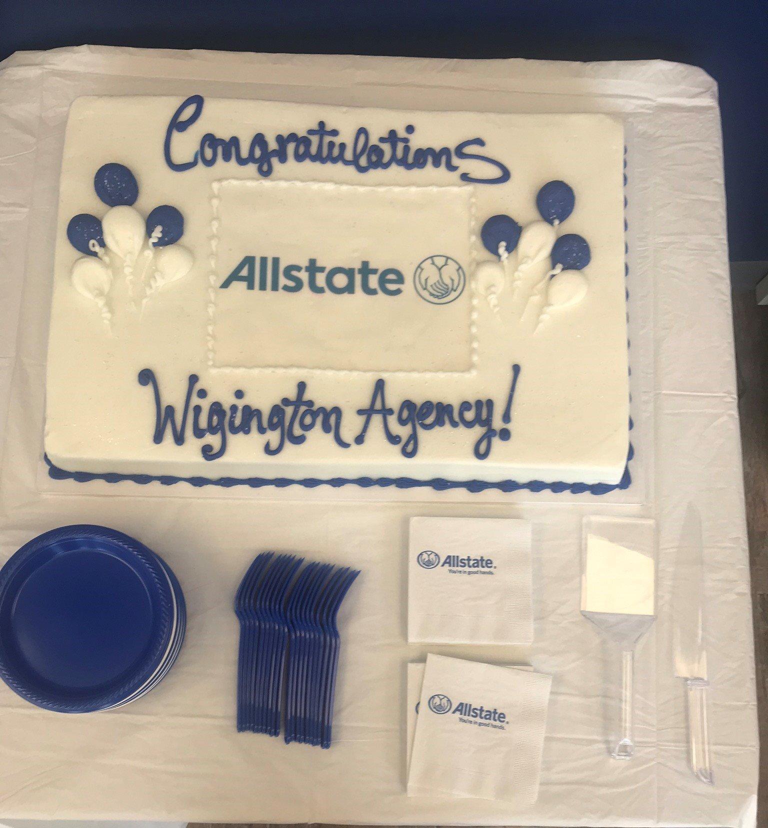 Allstate Insurance Agent: Matthew Wigington image 3
