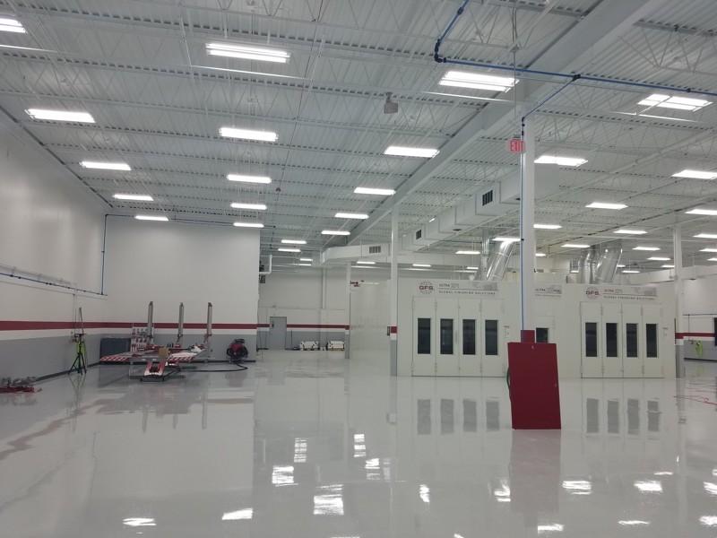 CDE Collision Center-Buffalo Grove image 3