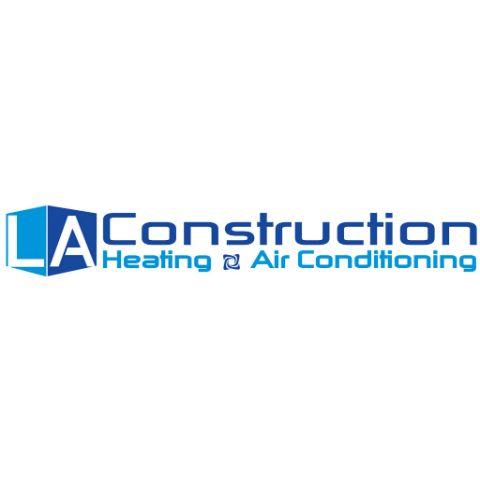 LA Construction Heating and Air