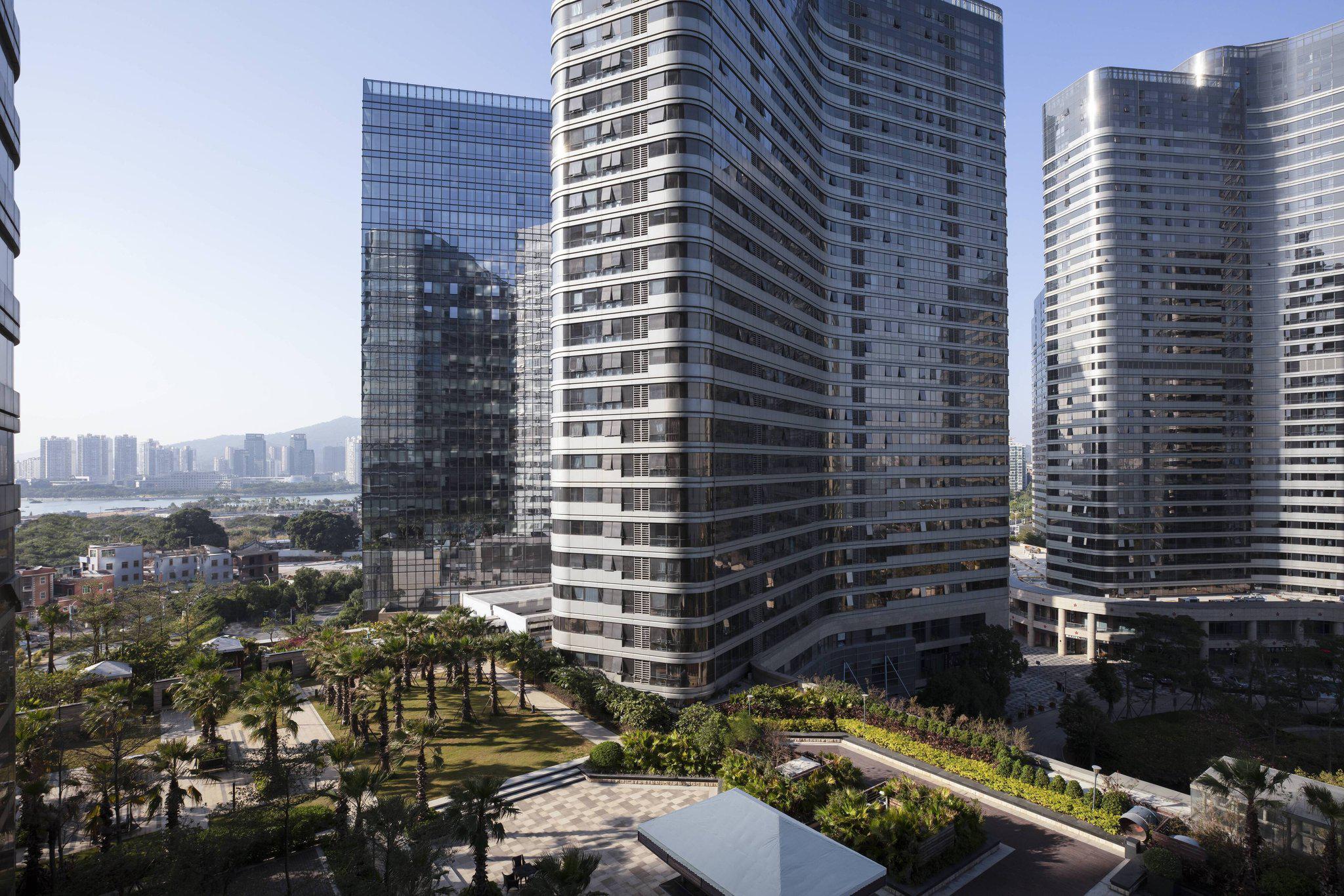 Courtyard by Marriott Xiamen Haicang