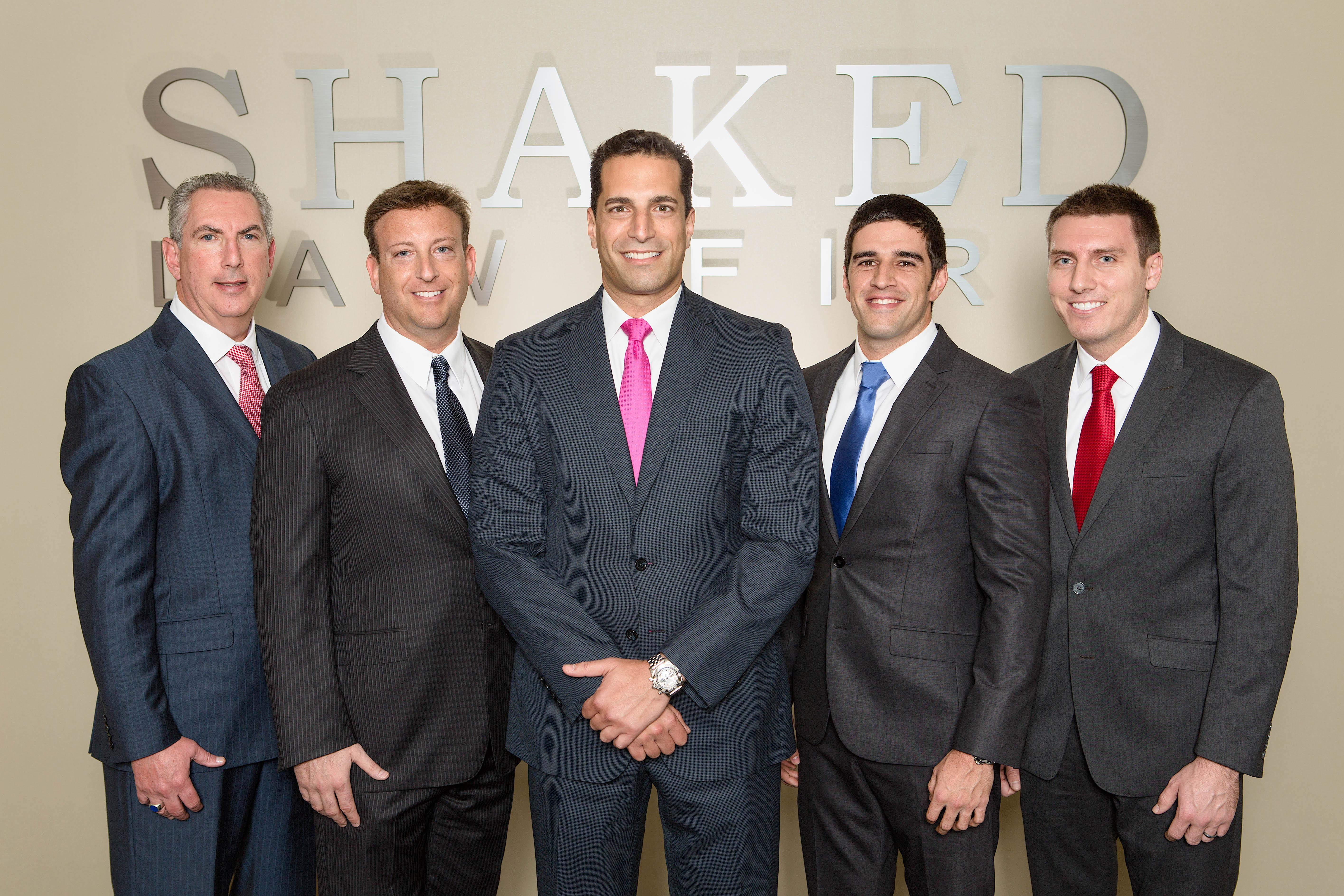Shaked Law Firm P.A. image 0