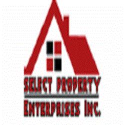 Select Property Enterprises Inc.