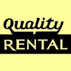 Quality Rental & Sales