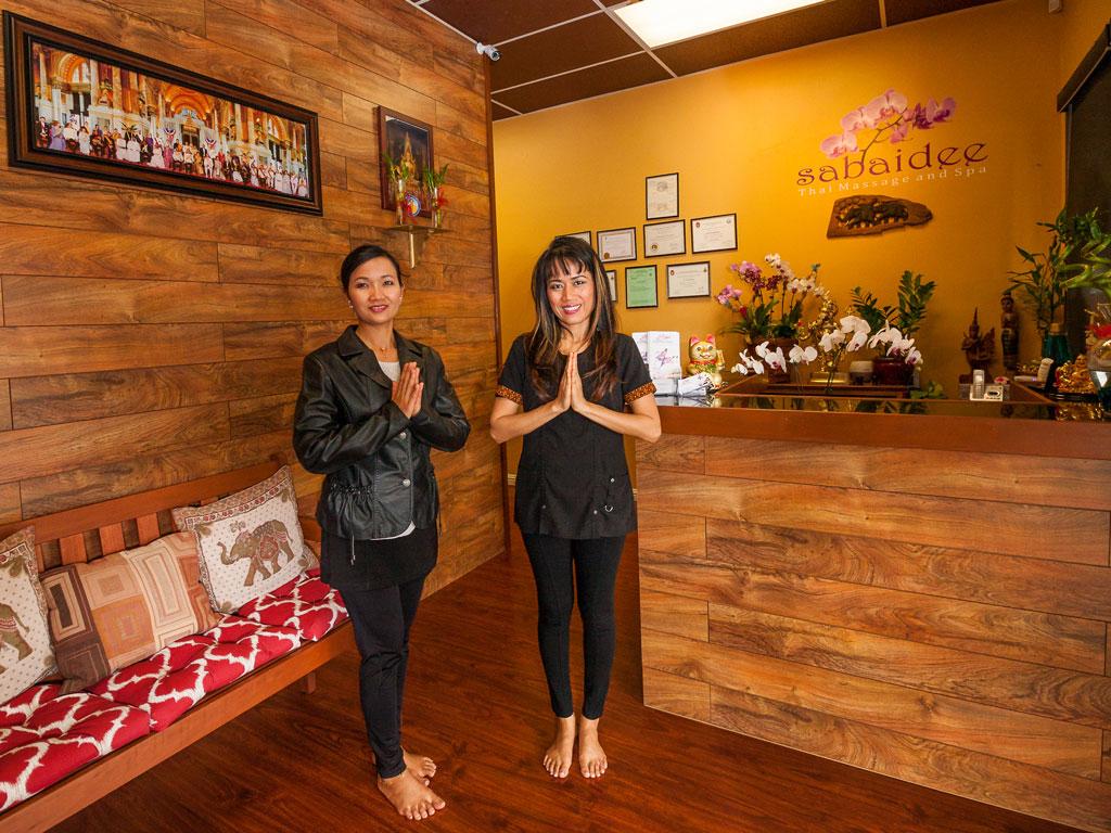 sabaidee thai massage thaimassage uddevalla