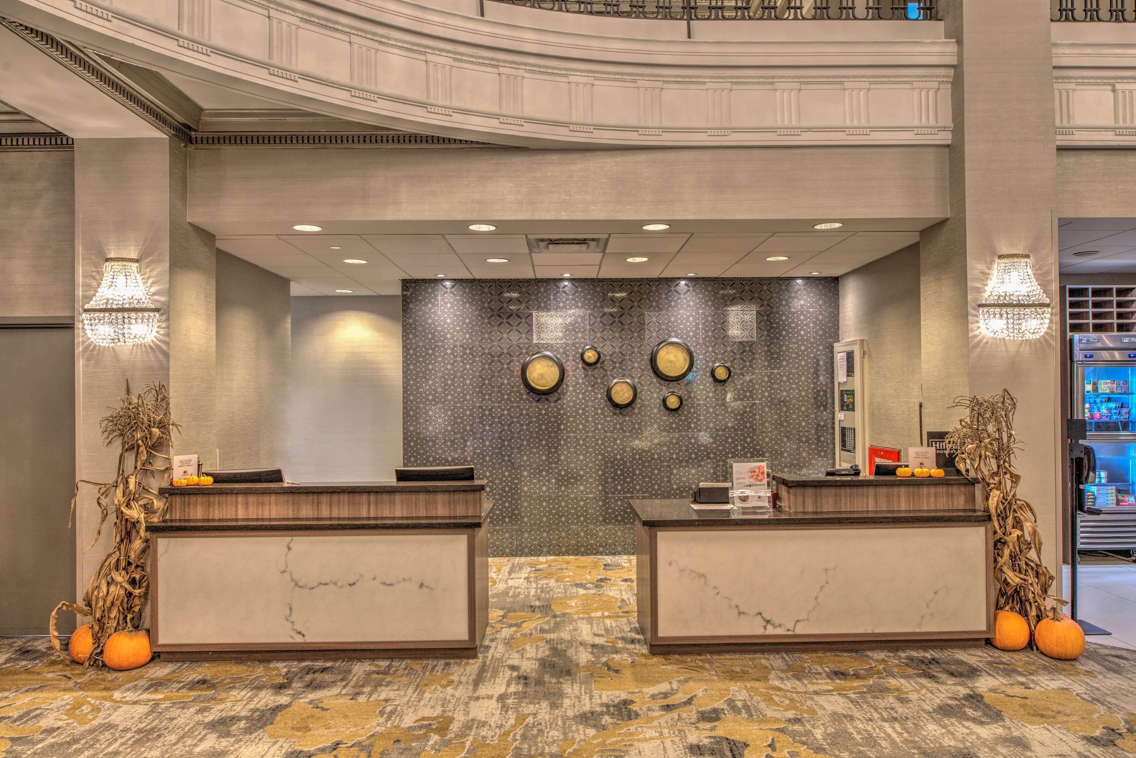 DoubleTree by Hilton Utica image 7