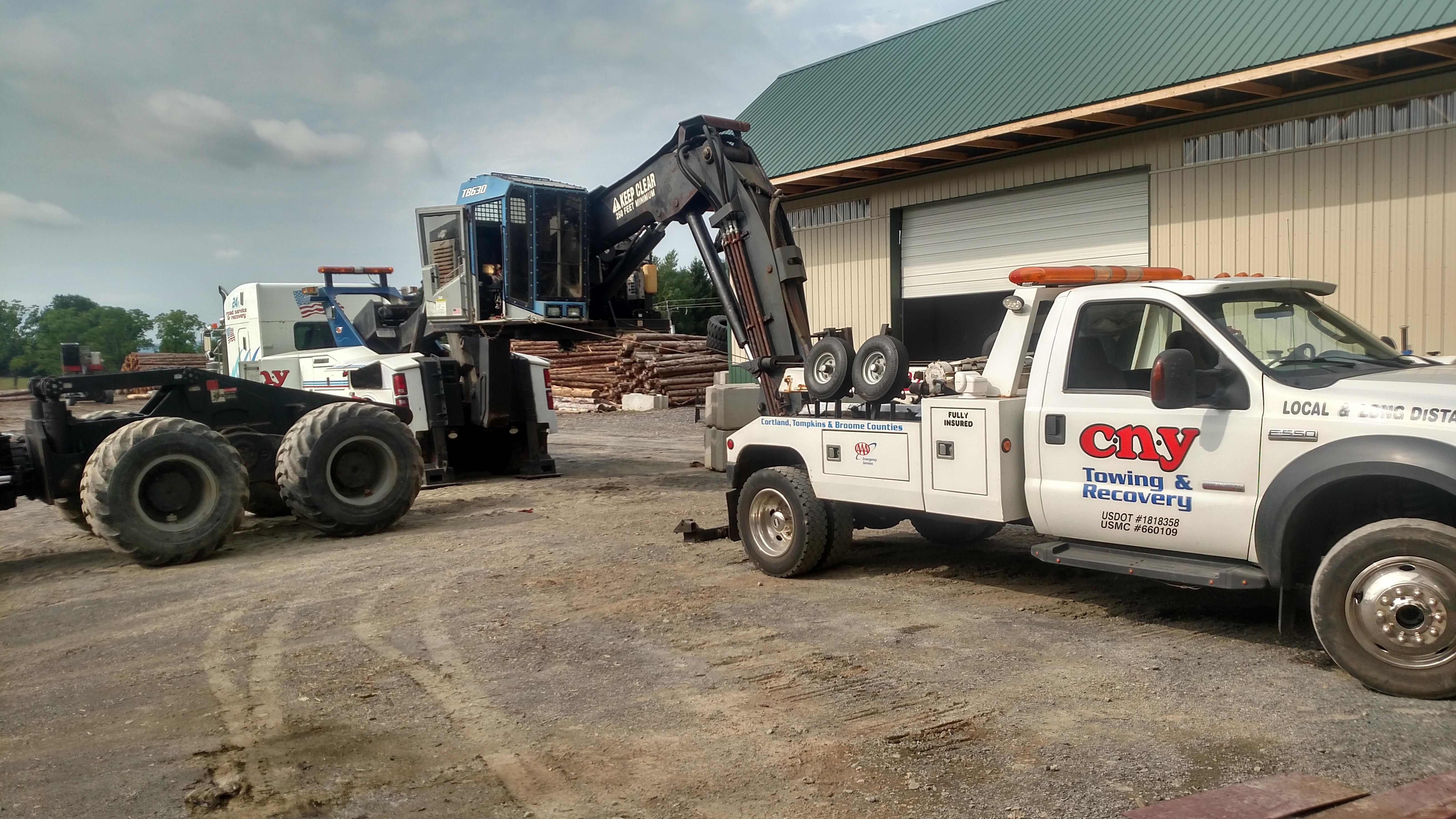 CNY Towing & Recovery image 5