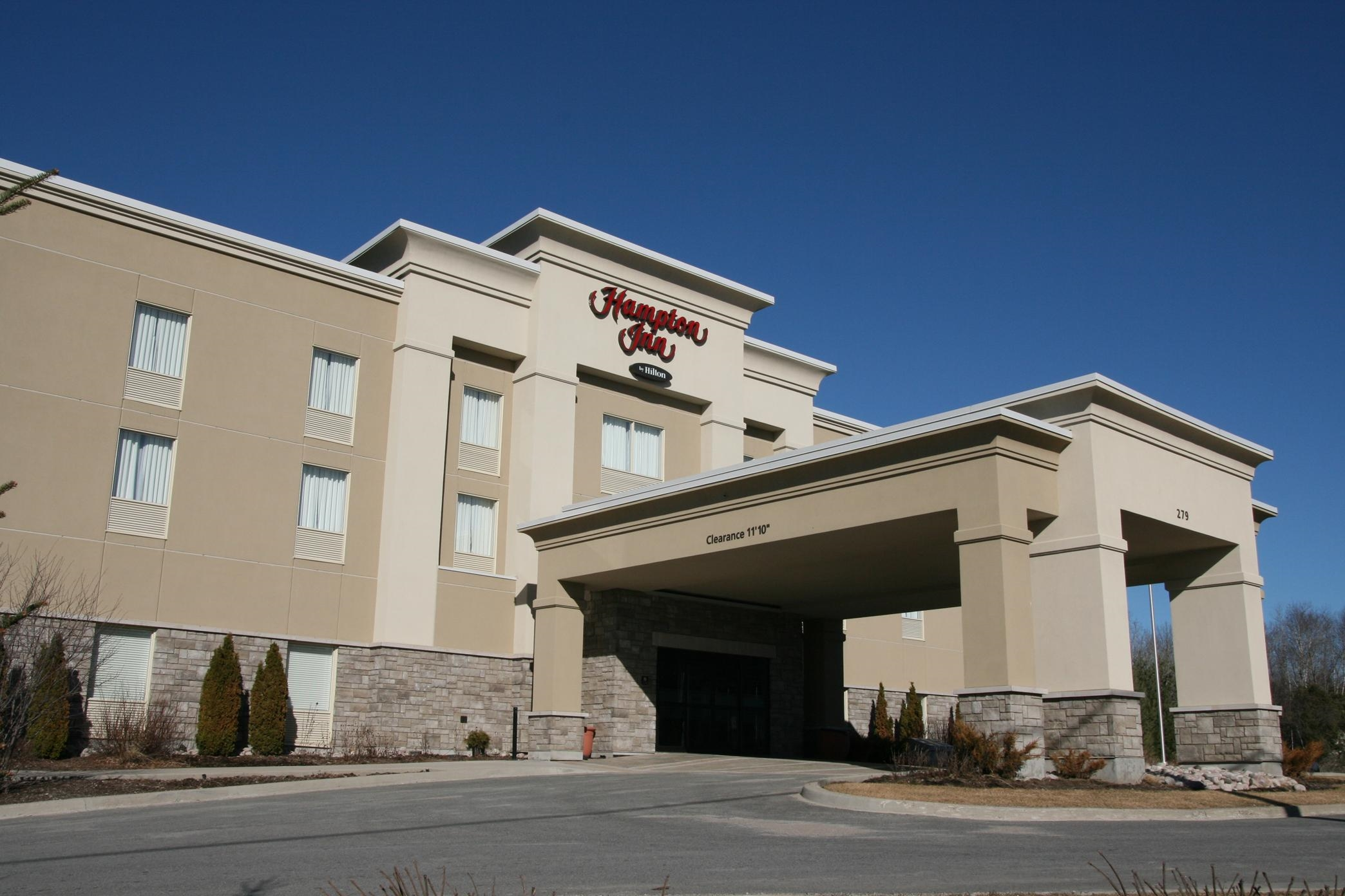 Hotels In Elliot Lake Ontario