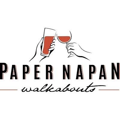 Paper Napan Walkabouts image 10
