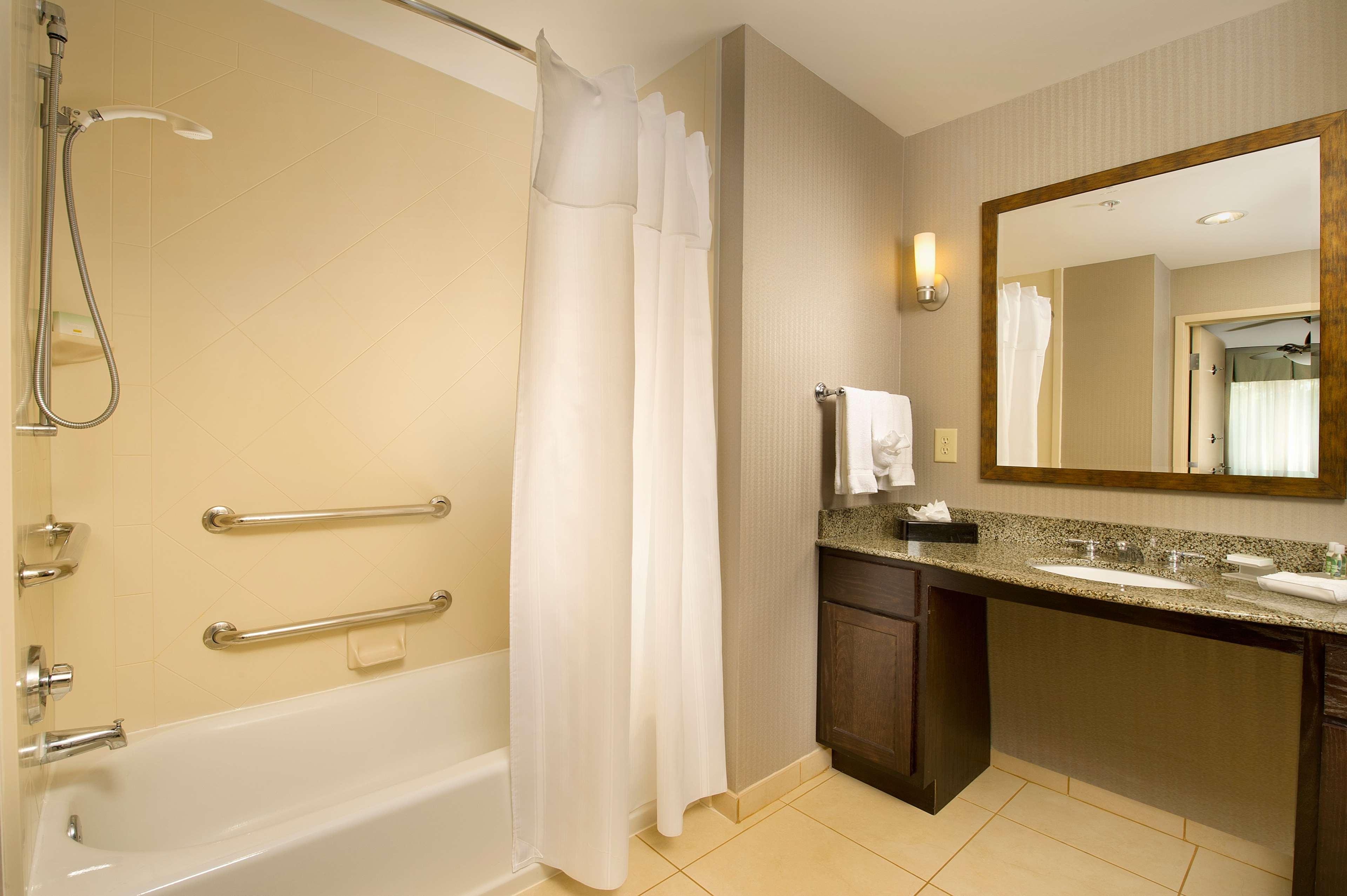 Homewood Suites by Hilton Columbus image 16