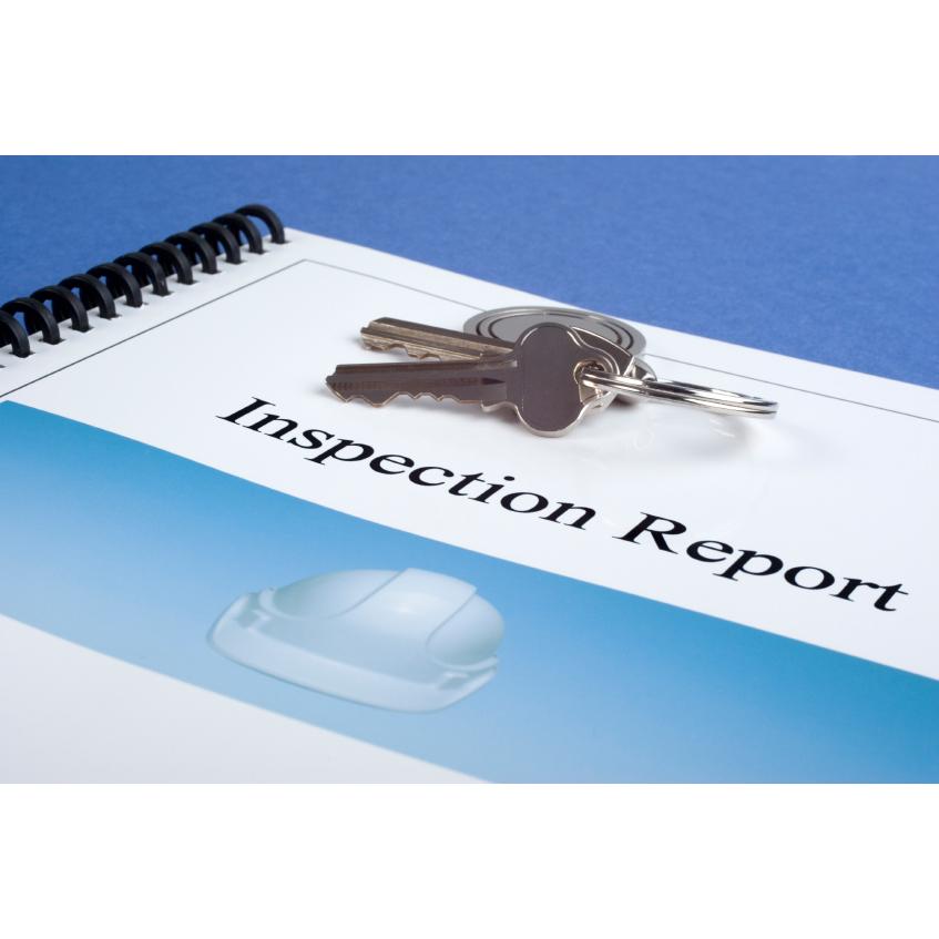 Bureau Home Inspections LLC image 5