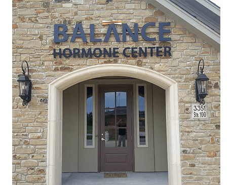Balance Hormone Center image 0