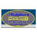 CJ Malphurs Septic Tank Service
