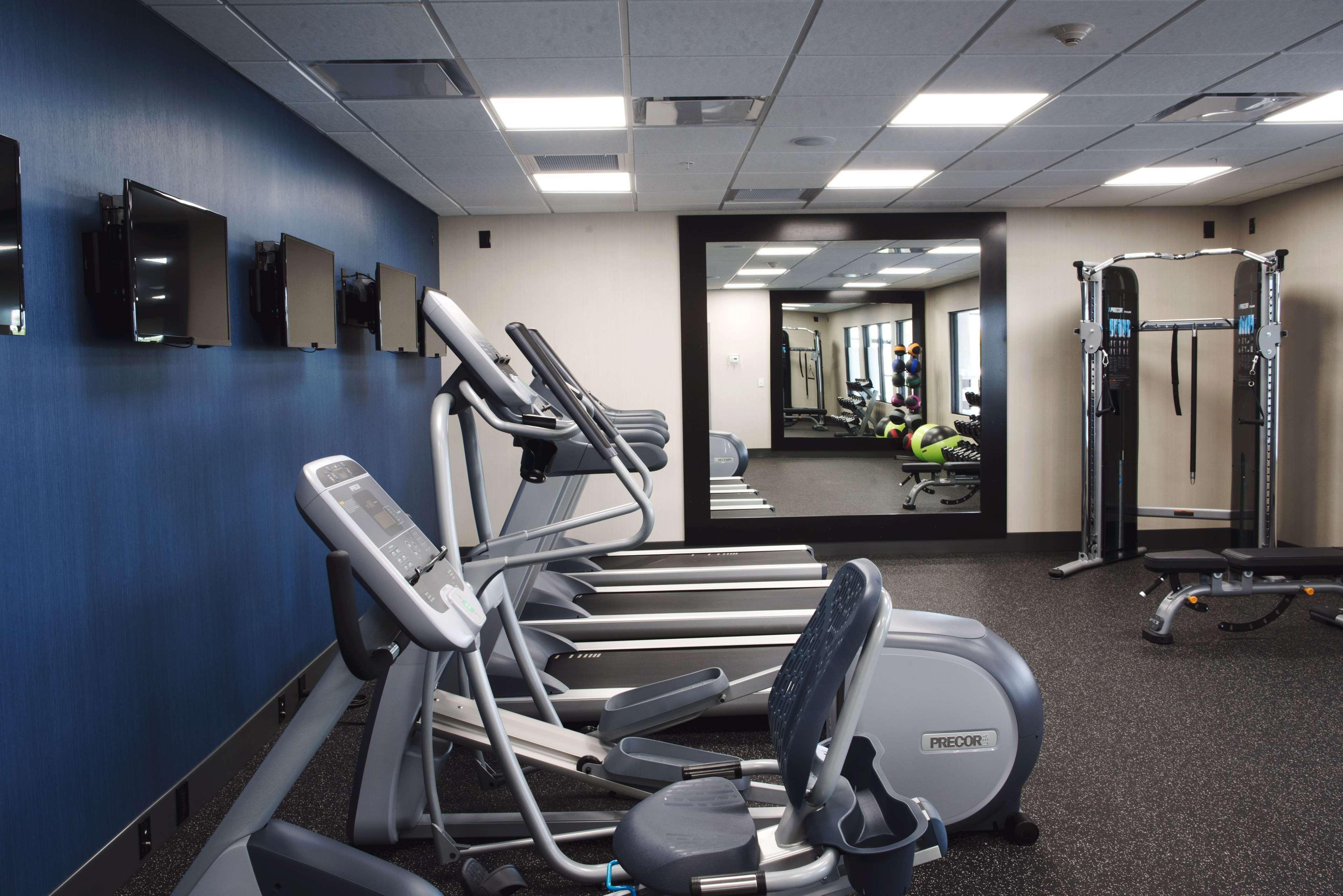 Hampton Inn & Suites Des Moines/Urbandale image 18