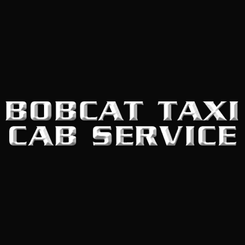 Bobcat Taxi Service