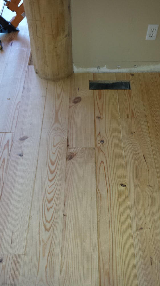 Sharp Wood Floors image 86
