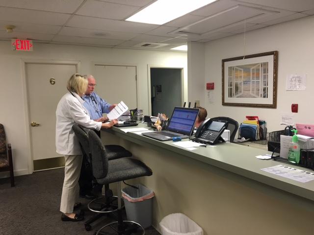 Patients First - Raymond Diehl in Tallahassee, FL, photo #4