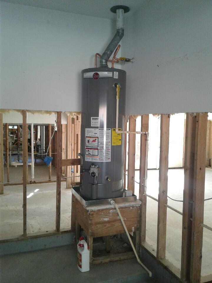 Katy Water Heaters image 78