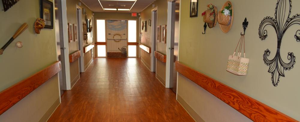 East Lake Nursing and Rehabilitation Center image 4