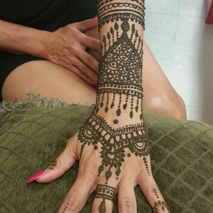 Jyoti Threading and Beauty Salon image 2
