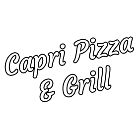 Capri Pizza & Grill