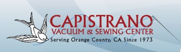 Capistrano Vacuum & Sewing Center image 0