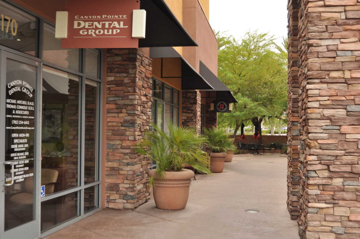 Canyon Pointe Dental Group and Orthodontics image 1