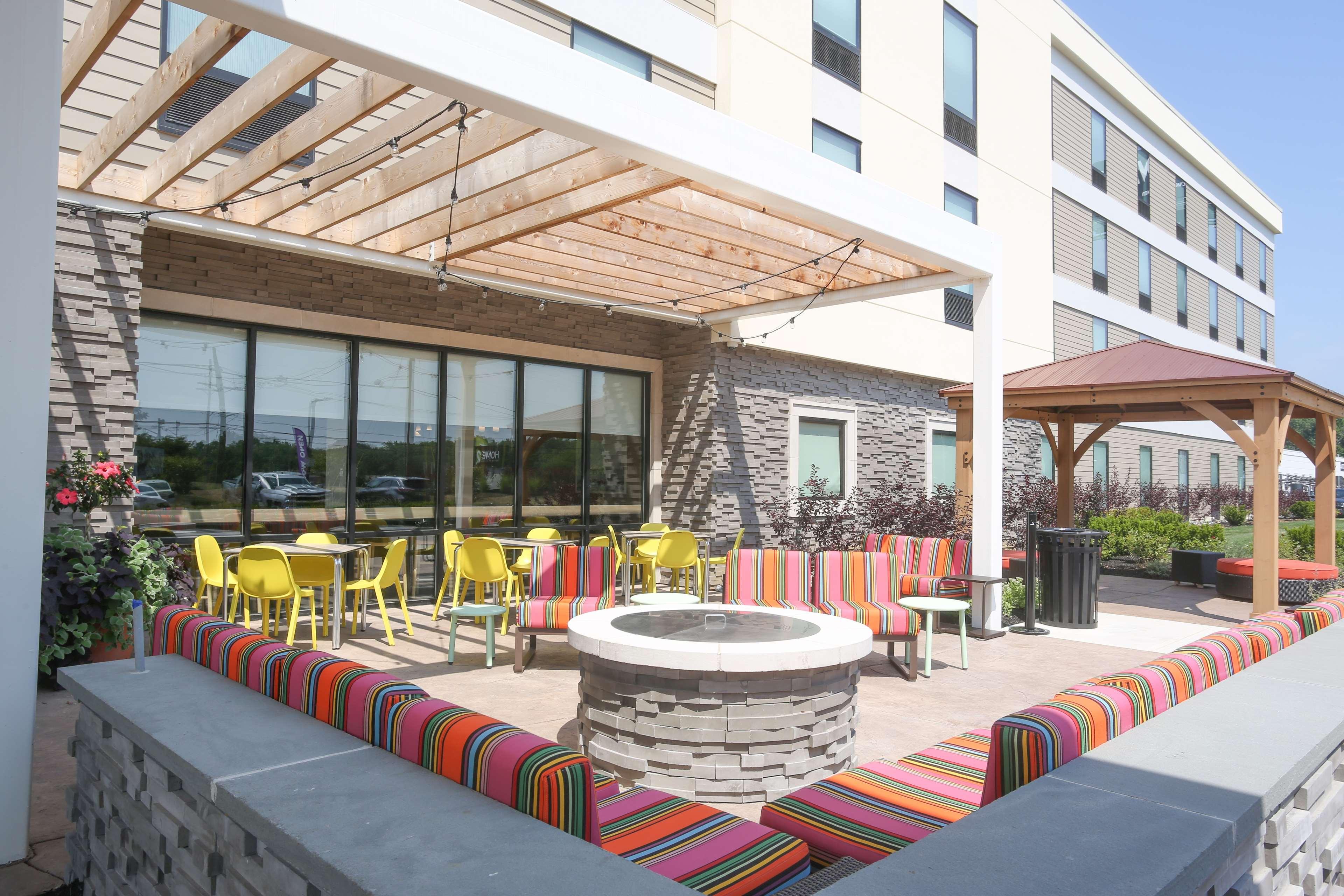 Home2 Suites by Hilton Bordentown image 7