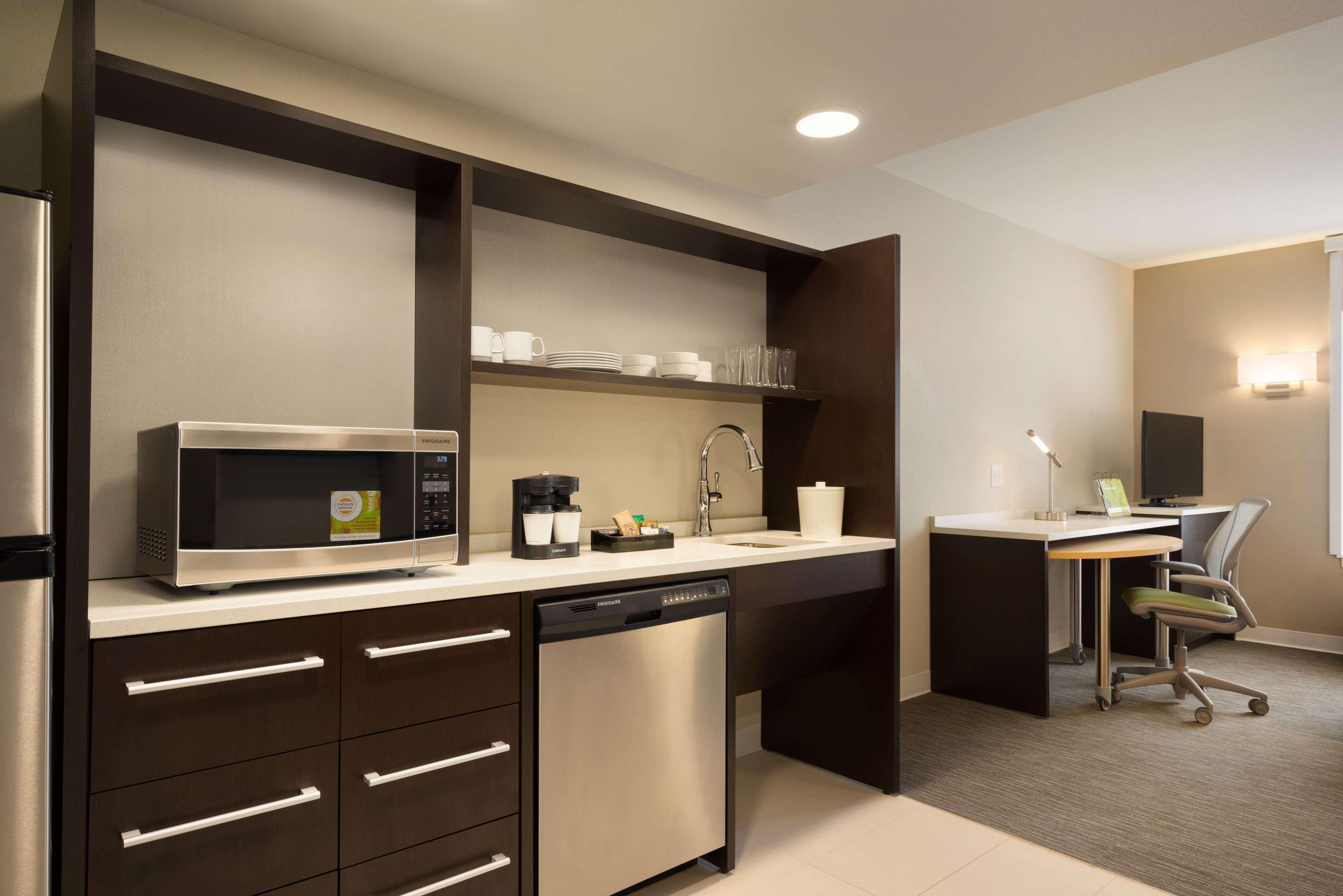 Home2 Suites by Hilton Leavenworth Downtown image 14