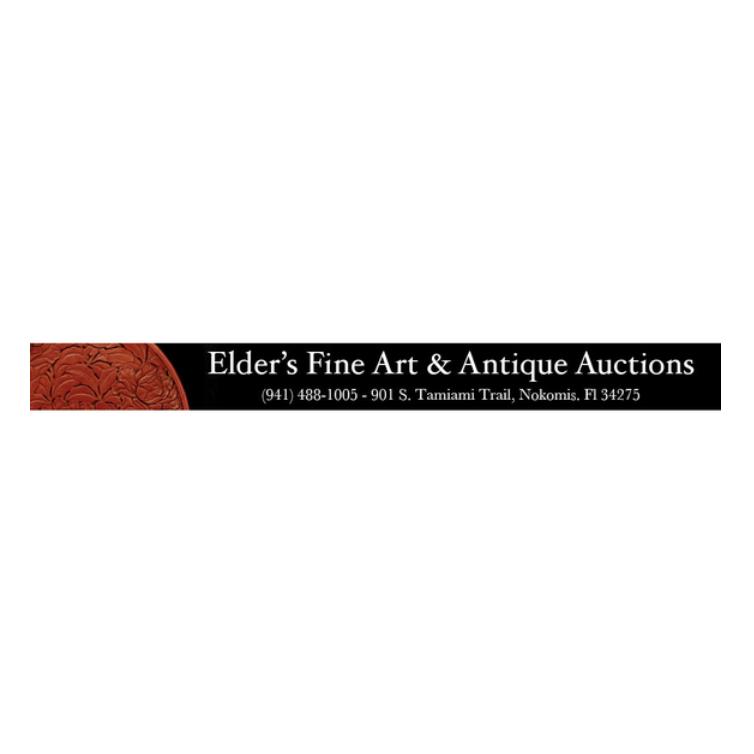 Elders Antiques