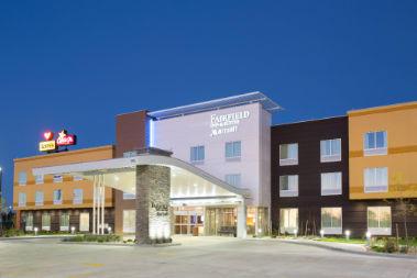 Fairfield Inn & Suites by Marriott Burlington image 11