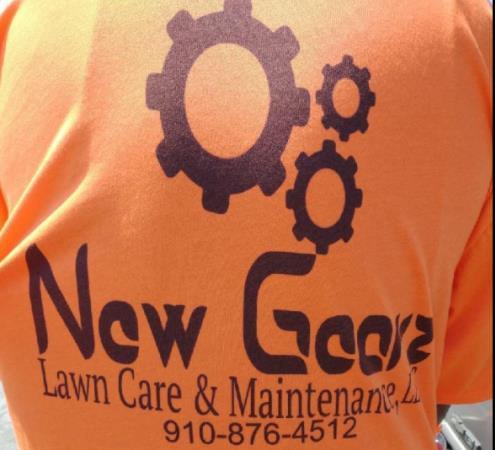 New Gearz Lawn Care & Maintenance
