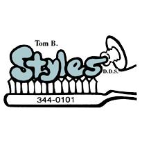 Tom B. Styles D.D.S.