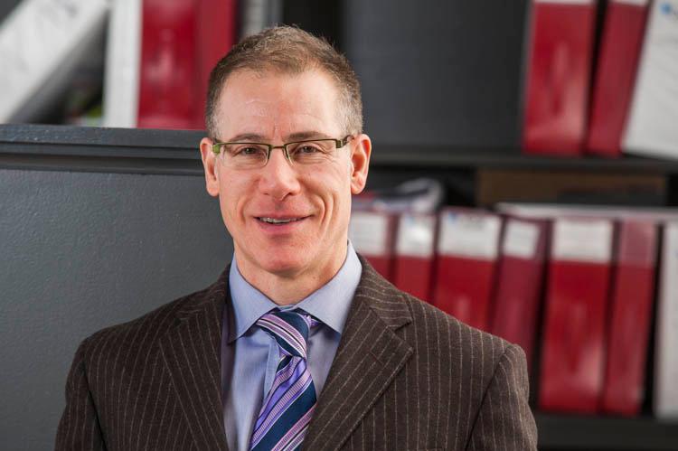 Law Office Of Stephen L. Hoffman LLC