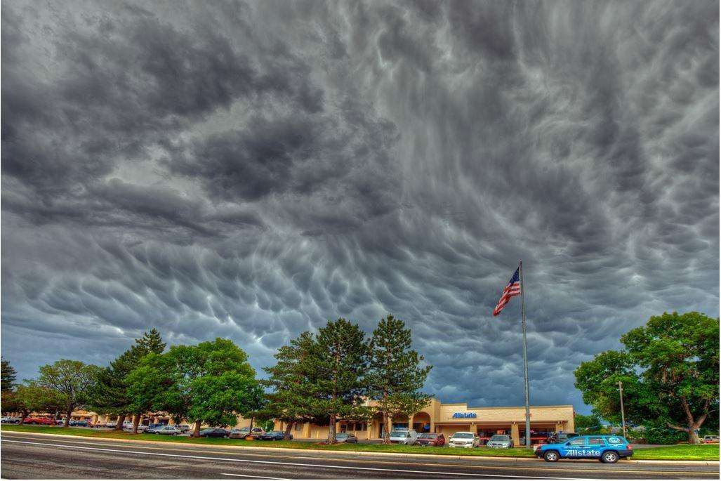 Thaddeus Roan: Allstate Insurance image 4