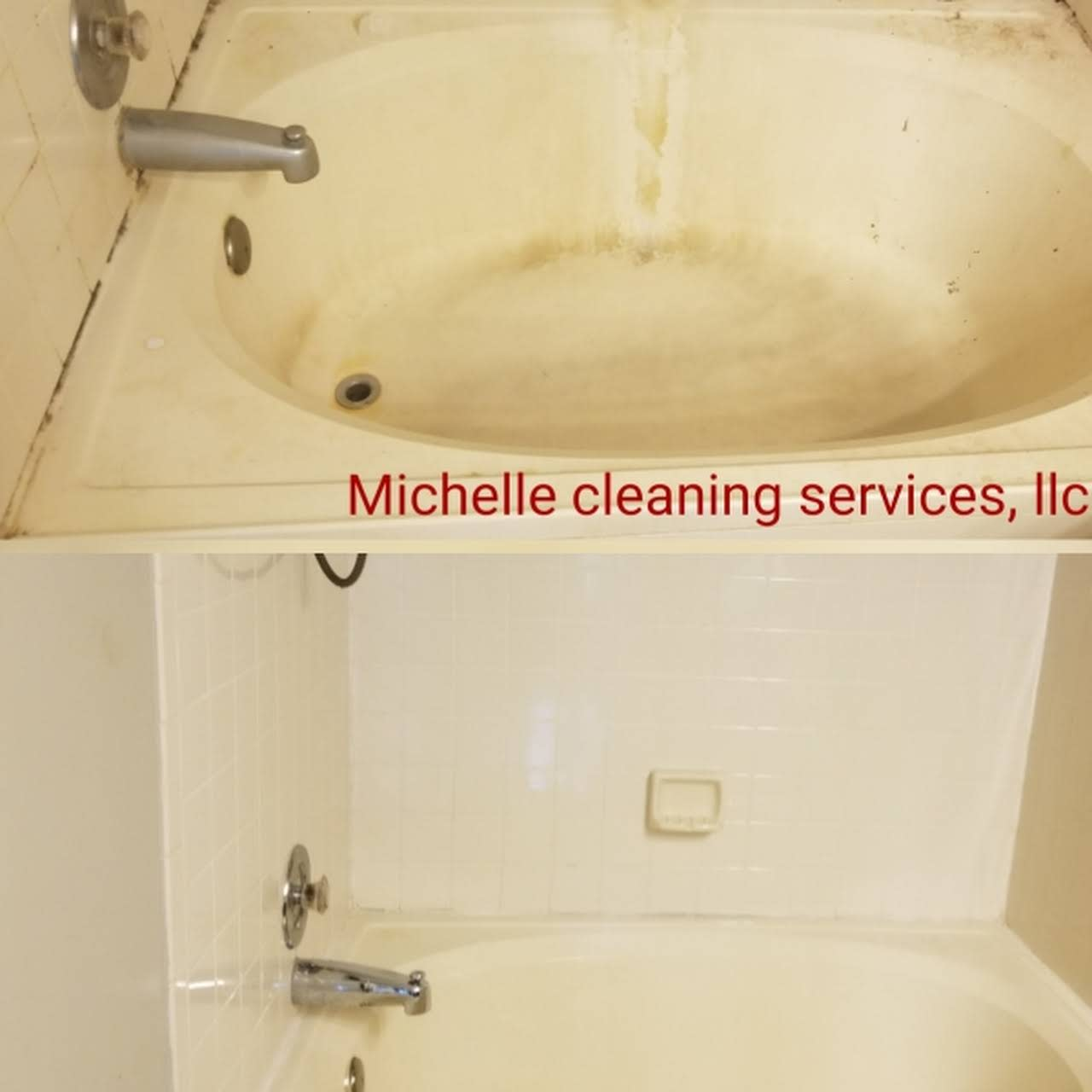 Michelle cleans to perfection LLC image 0