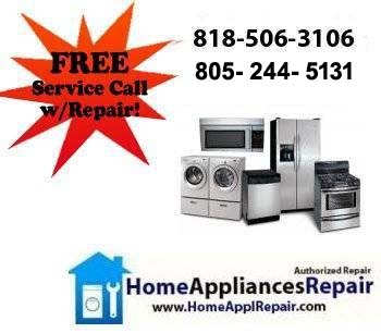 Home Appliances Repair image 5