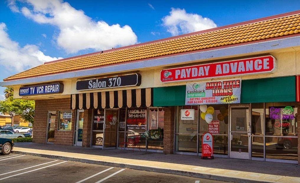 Mesa quick loans