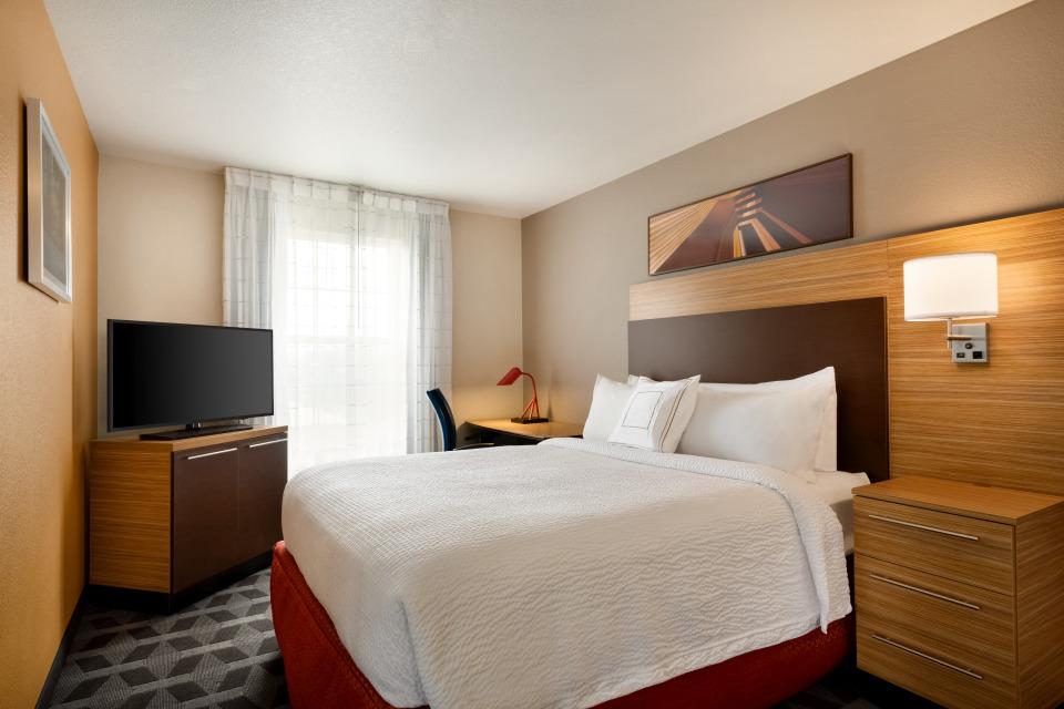 TownePlace Suites by Marriott Denver Tech Center image 3