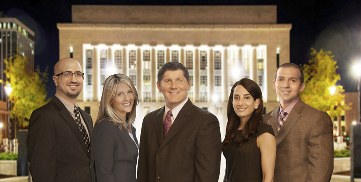 Rocky McElhaney Law Firm image 0
