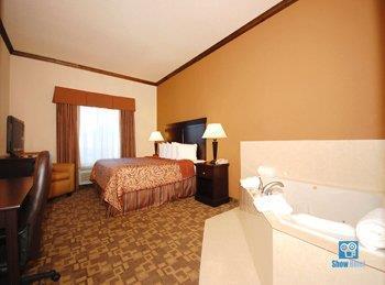 Jacuzzi® Room