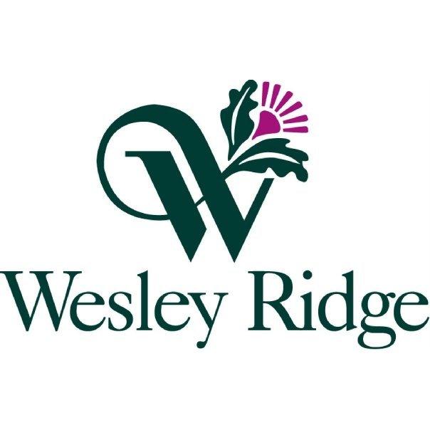 Wesley Ridge Retirement Community - Reynoldsburg, OH - Retirement Communities