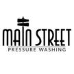 Main Street Pressure Washing