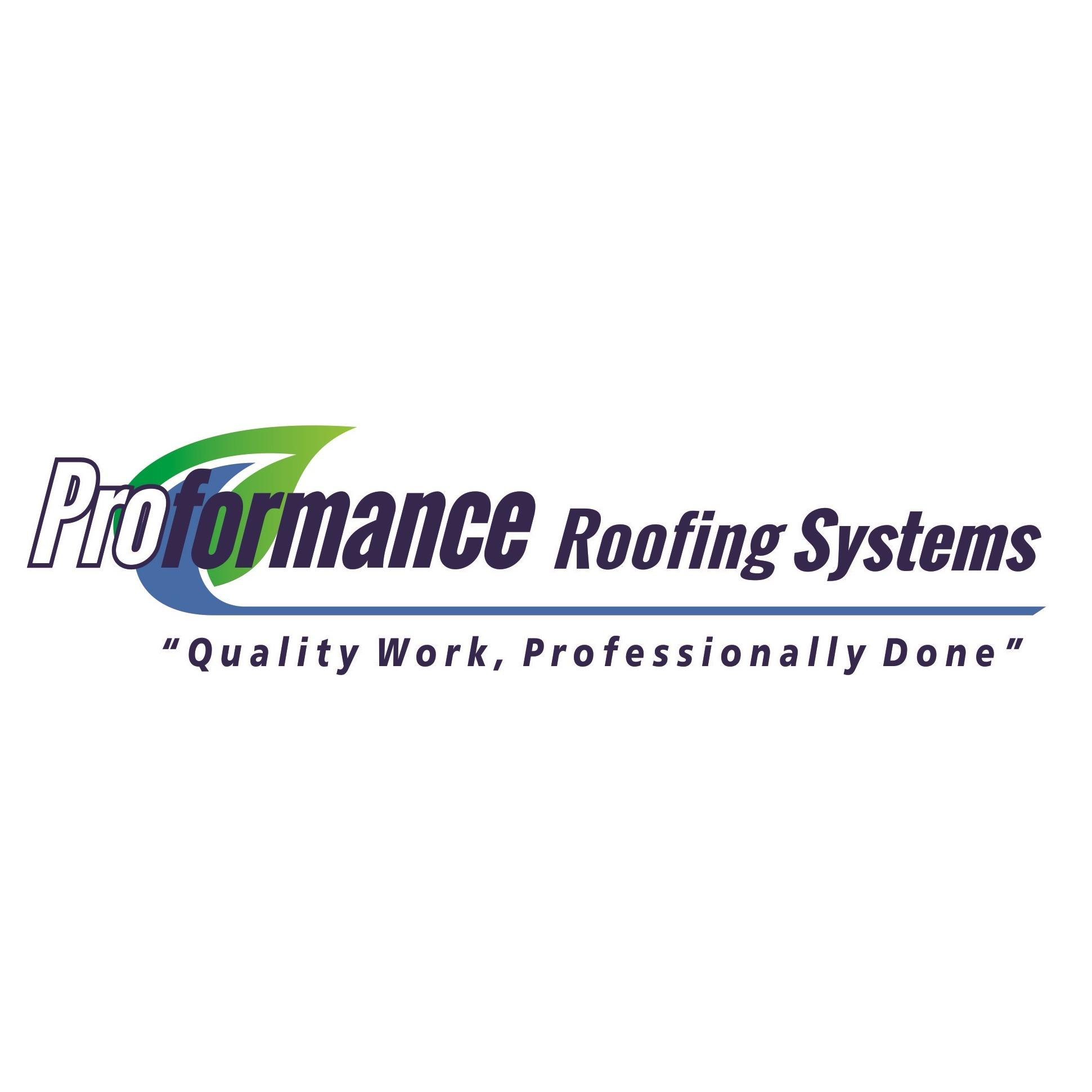 Proformance Roofing Systems image 0