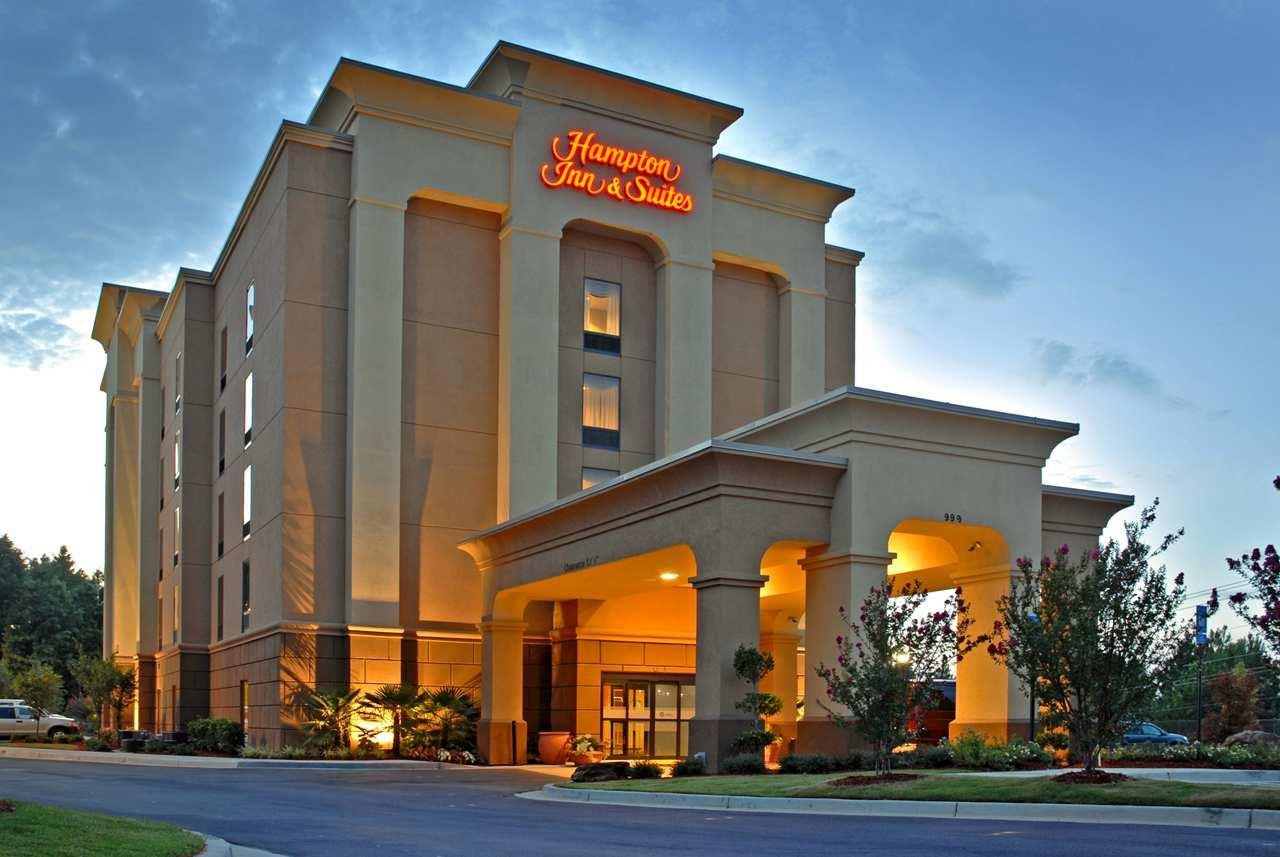 Hampton Inn & Suites ATL-Six Flags image 0