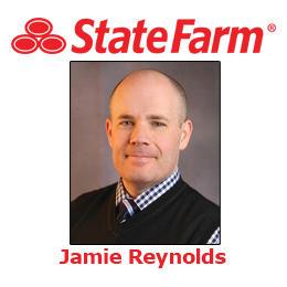 Jamie Reynolds - State Farm Insurance Agent
