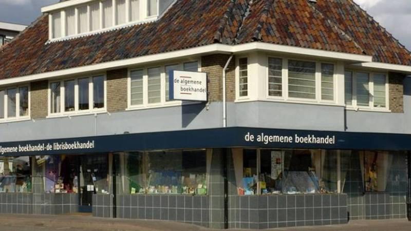De algemene boekhandel openingstijden de algemene for Koopavond amersfoort