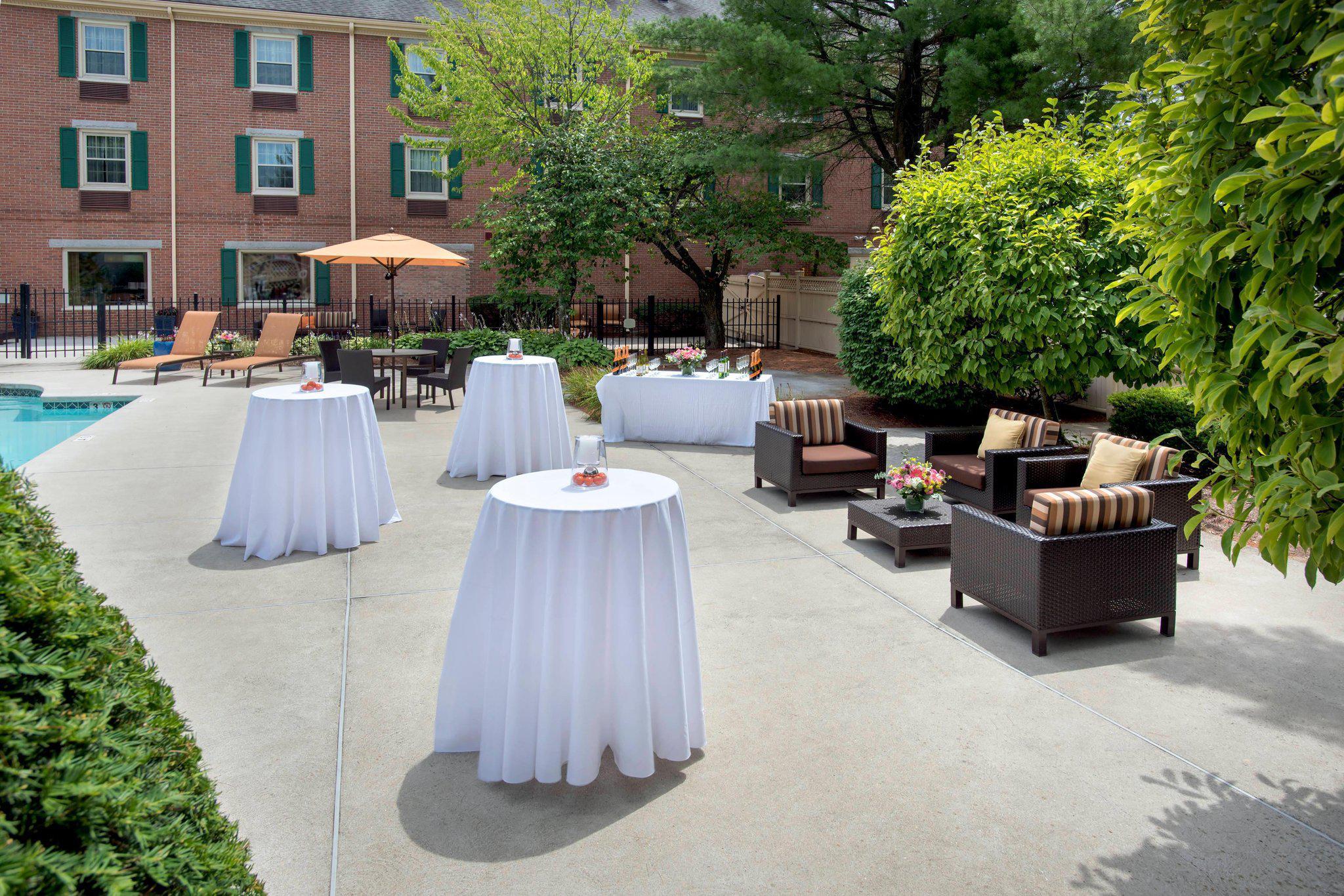 Courtyard by Marriott Boston Woburn/Burlington in Woburn, MA, photo #29