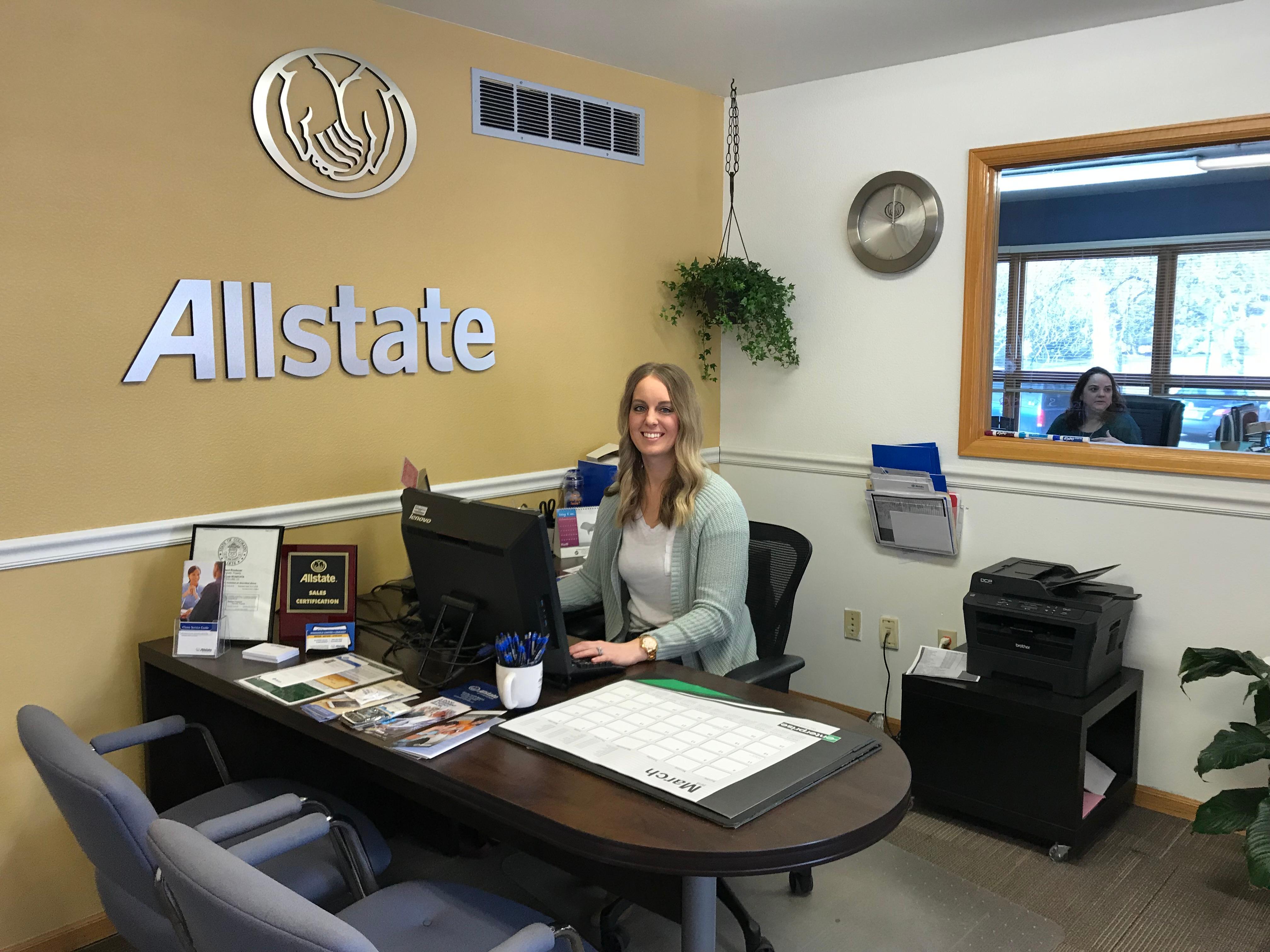 Jennifer Harms: Allstate Insurance image 3